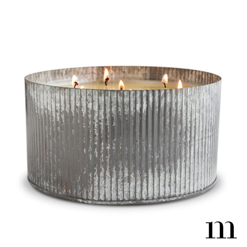 Mixture Industrial Fill Candle