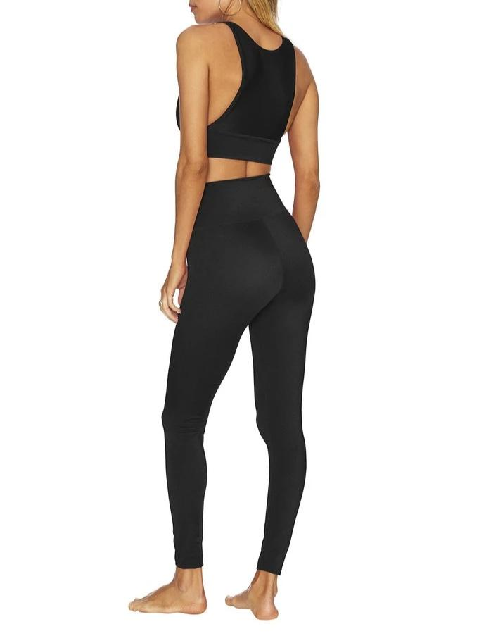 Beach Riot Shine Leggings