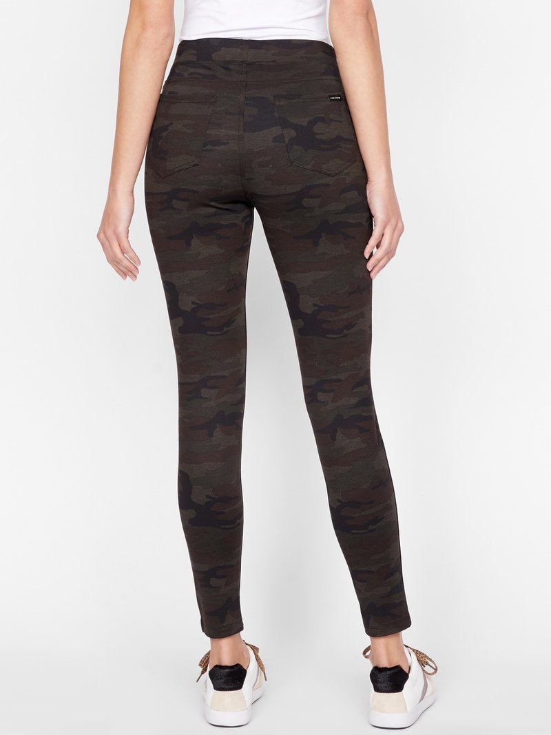 Sanctuary Runway Printed Legging