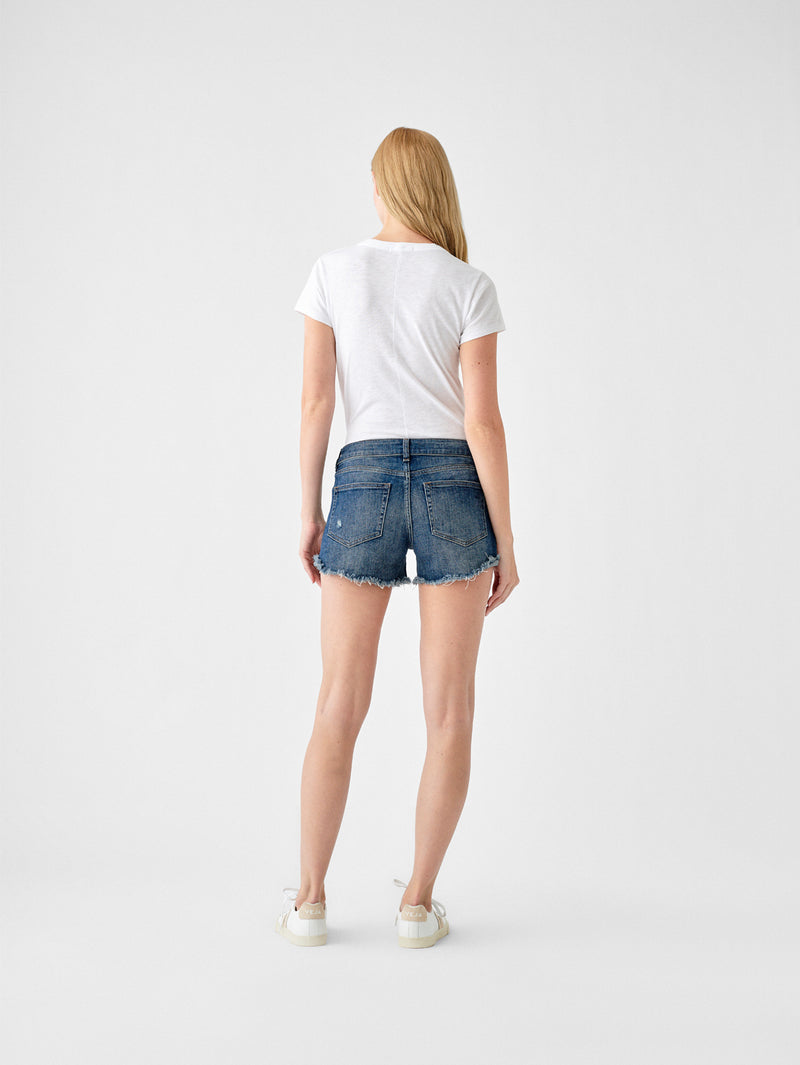DL1961 KARLIE BOYFRIEND SHORT