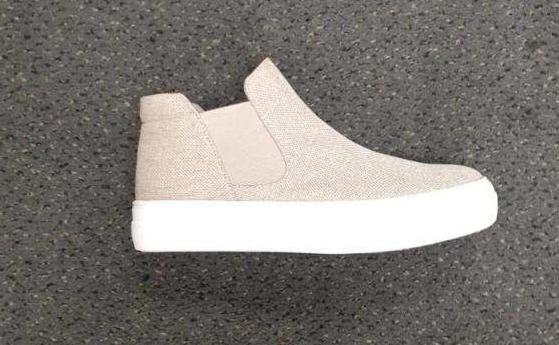 Slip On Fashion Sneaker