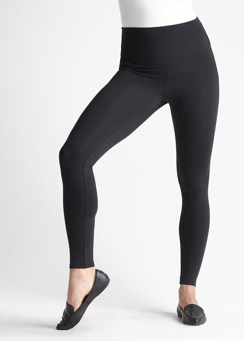 Yummie Rachel Compact Cotton Full Length Legging