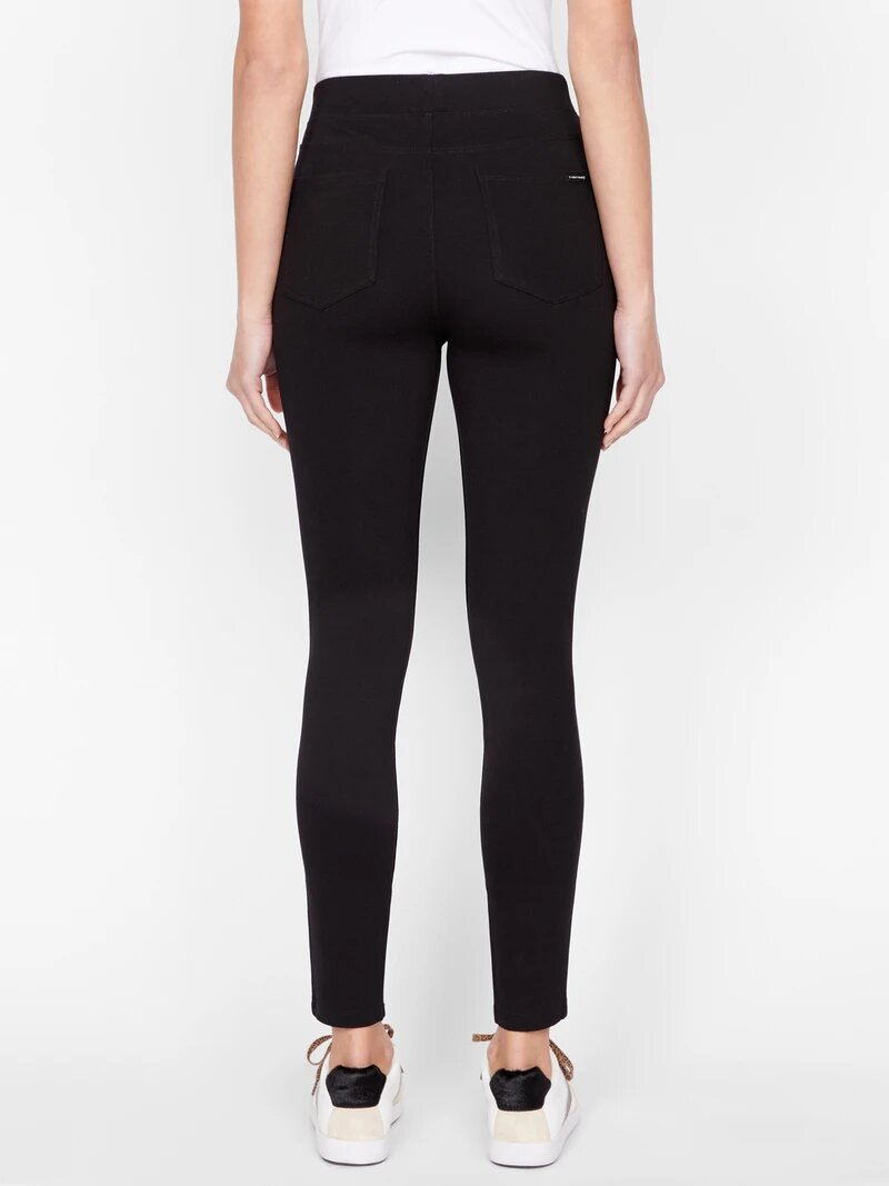 Sanctuary Runway Legging-Black
