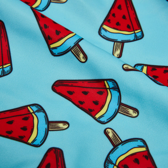 JOLLY LOLLIES - One Piece Swimsuit