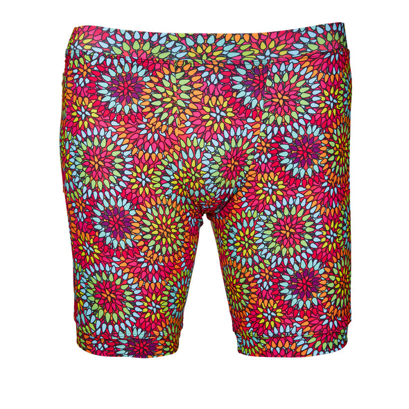 FLOWER POWER - Active Tights Bros - BeanBagTheBrand