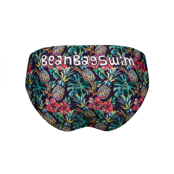RAINBOW APPLE - Swim Briefs Bros - BeanBagTheBrand