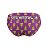 PIZZARAMA - Swim Briefs Bros - BeanBagTheBrand