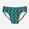 RETRO MINGO - Swim Briefs Bros - BeanBagTheBrand