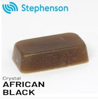 Stephenson Crystal African Black Melt & Pour Soap - 1 lb