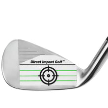Load image into Gallery viewer, Golf Impact Tape by Direct Impact Golf - Iron Roll of 225
