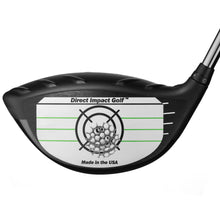 Load image into Gallery viewer, Golf Impact Tape by Direct Impact Golf - Driver Roll of 225