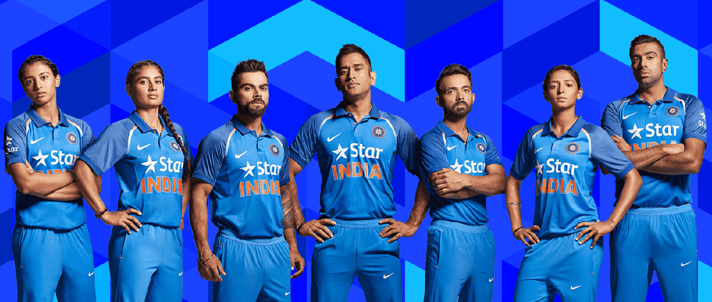 Online India Cricket Jersey 2019 India Jersey For Kids