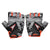 Sportigoo CAMO Gym Exercise Fitness Gloves - Grey/Orange