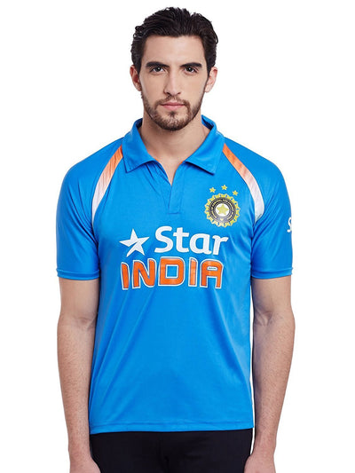 Sportigoo INDIA Cricket Jersey