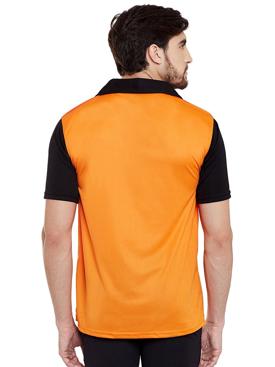 Sportigoo Unisex Sunrisers Hyderabad Cricket Jersey