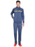 Yonex Men & Women All Sport Insignia Blue Tracksuit