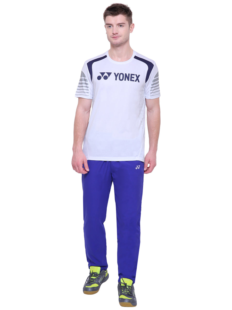 Yonex Men Royal Blue Track Pant