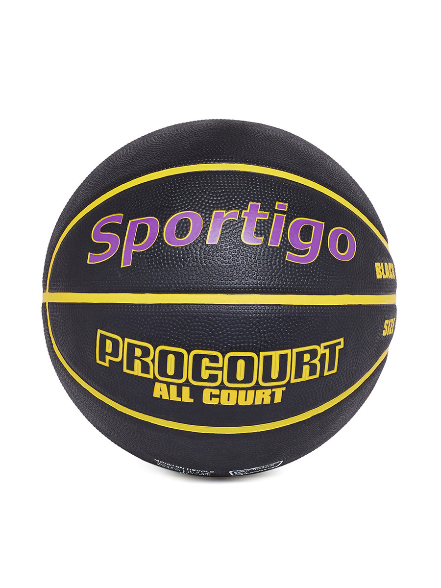 Sportigo PROCOURT Basketball - Size: 7
