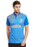 Sportigoo India T-20 N18 Sports Unisex Polo Neck Multicolor T-Shirt