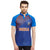 Sportigoo Unisex Number 18 India T20 Cricket Jersey