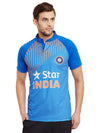 Sportigoo India T-20 Sports Unisex Polo Neck Multicolor T-Shirt