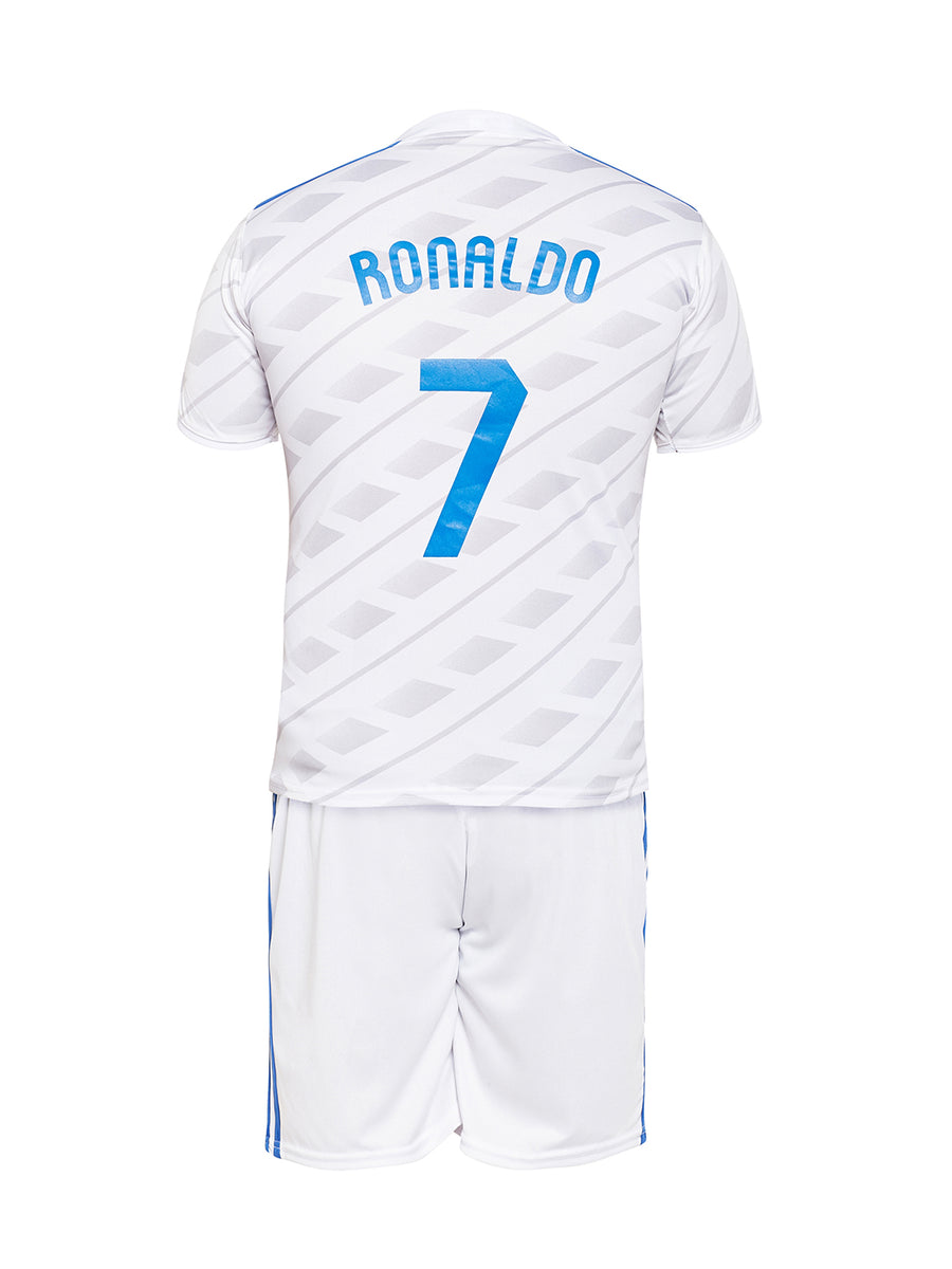 0efa26f9d Exciting Range of Football Jerseys in India. Cash On Delivery ...