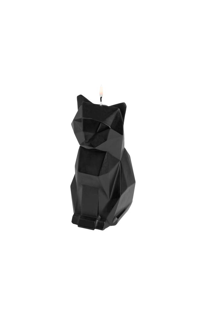 Pyro Pets Cat Candle