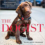 """The Dogist"" Hardcover Coffee Table Book"