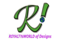 ROYALTYsWORLD of Designs