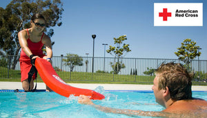 American Red Cross: Lifeguarding & Emergency Oxygen - Naples, FL