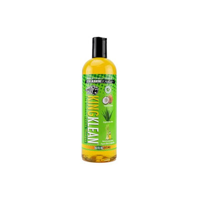 King Kanine All-Natural Dog Shampoo
