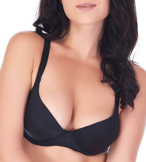 Everyday Wired Padded Bra - BLACK