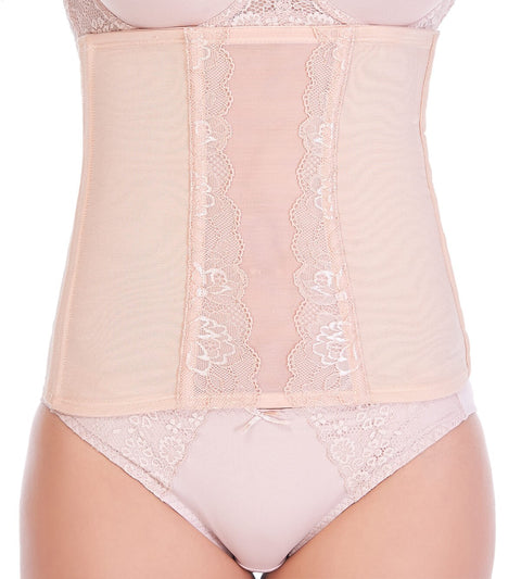 Sculpting Waistband - NEUTRAL BEIGE