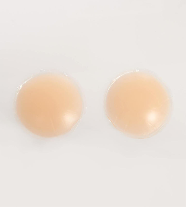 Silicon Nipple Covers - NEUTRAL BEIGE