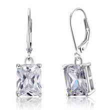 Load image into Gallery viewer, Angelina 4 Carat Earrings