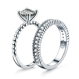 Catherine Ring Set