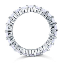 Load image into Gallery viewer, Lacey Eternity Ring