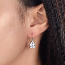 Load image into Gallery viewer, Opal Earrings