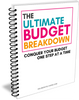 The Ultimate Budget Breakdown