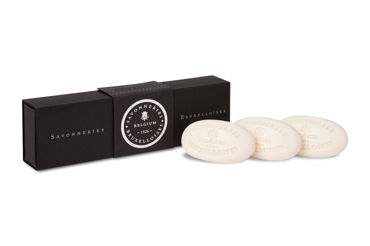 Guest Box - Ginger & Lime (3x25gr)