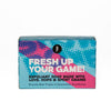 BBP & Savonneries Bruxelloises - Fresh Up your game ! - 100 gr.