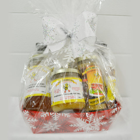 Gift Baskets & Other Products