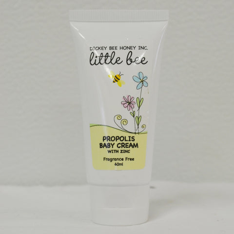 Little Bee Propolis Baby Cream
