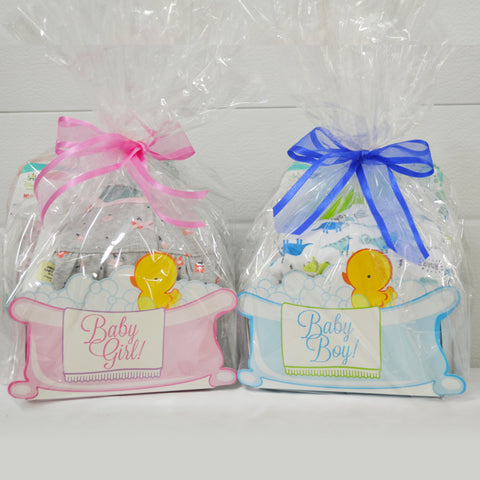 Welcome Baby! Gift Baskets