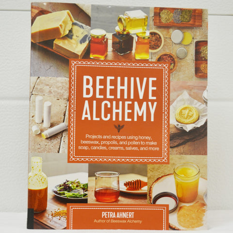 Beehive Alchemy Book