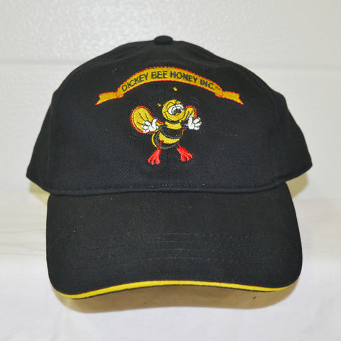 Dickey Bee Honey Cap