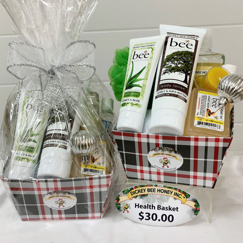 Christmas  Health & Beauty Basket