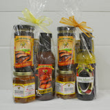 Condiment Gift Packs