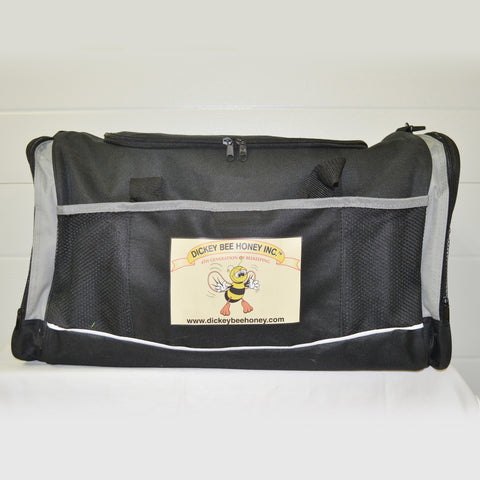 Dickey Bee Honey Travel Bag