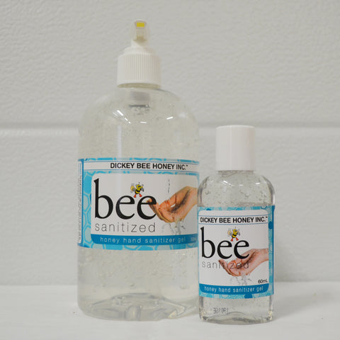 Honey Hand Sanitizer